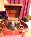 Yeghishe Charents' gramophone.jpg
