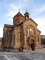 Yerevan, Nork-Marash district, Surp Astvatsatsin Church