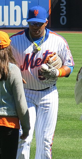 Yoenis Céspedes on September 25, 2016 (1).jpg