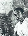 Yoshishige Saito with white shirt Shinchosha 1962-9.jpg