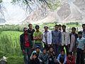 Youth of Sirkiting,Baqir Colony.jpg