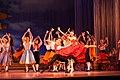 Yuka Ebihara (Kitri) i Paweł Koncewoj (Basilio), Don Kichot, choreografia Alexei Fadeyechev wg Mariusa Petipy, Polski Balet Narodowy, fot. Ewa Krasucka TW-ON.jpg