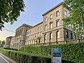 Zürich ETH, Federal Institute of Technology Building (Ank Kumar) 05.jpg
