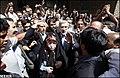 Zahra Rahnavard, Mir Hossein Mousavi 20090612 01.jpg