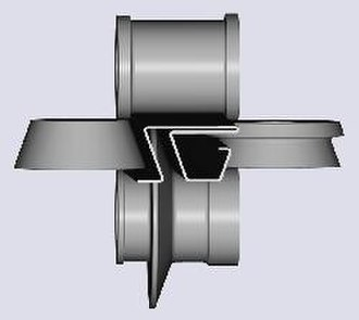 Rolling (metalworking) - Roll forming