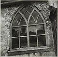 Zijgevel raam met diverse pleisterlagen - Alkmaar - 20360509 - RCE.jpg