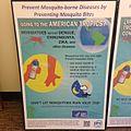 Zika outreach poster at Bradley International Airport - English departure (27097786934).jpg