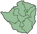 Zimbabwe Provinces Harare 250px.png
