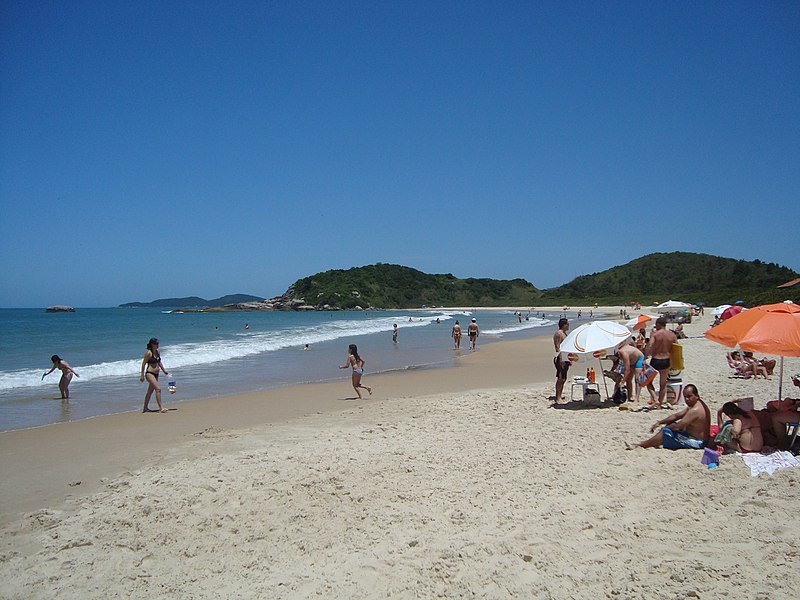 Cidades próximas a Florianópolis para visitar