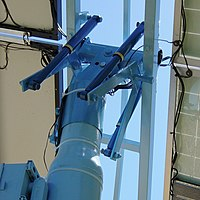 Solar tracker - Wikipedia