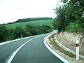 Zrekonštruovaná cesta II-546 Klenovský vrch - Žipov 20 Slovakia 15.jpg