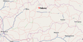 Zuberec (okres Tvrdošín) (mapa).png