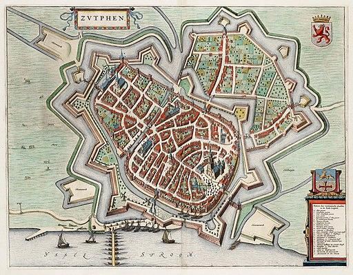 Zutphen (1649)