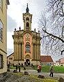 !5.4. 2019. Besuch der Dreifaltigkeitskirche in Meßbach. 07.jpg
