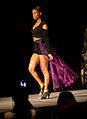 """Elements"" Fashion Show at College of DuPage 2015 34 (17495903466).jpg"