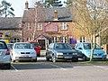 """Heron Marsh"" pub, St Mellons - geograph.org.uk - 125598.jpg"