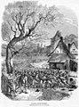 """""""La soule en Basse Normandie"""" 1852.jpg"""