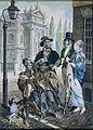 """Worldly Folk"" Questioning Chimney Sweeps and Their Master before Christ Church, Philadelphia MET ap42.95.15.jpg"