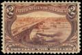 $2 Mississippi River bridge 1898 U.S. stamp.tiff