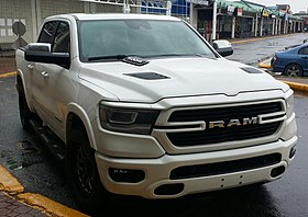 illustration de Ram Trucks