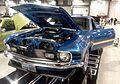 '70 Ford Mustang Mach 1 (Ottawa Classic & Custom Car Show '13).jpg