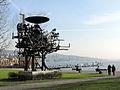 'Heureka' von Jean Tinguely am Zürichhorn 2012-11-23 13-42-25 (P7700).JPG