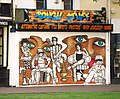 'Rough Stuff', Bangor - geograph.org.uk - 1852772.jpg