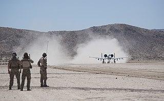 22nd Special Tactics Squadron