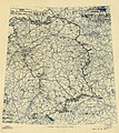(April 28, 1945), HQ Twelfth Army Group situation map. LOC 2004631949.jpg
