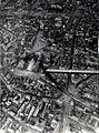 (Vue aérienne verticale d'Amiens, place Gambetta et Hôtel de ville) - Fonds Berthelé - 49Fi1649.jpg