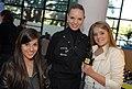 @NahCardoso e @GabrielaLopesG gravaram aqui no lounge @ São Paulo Fashion Week em Junho de 2011.jpg