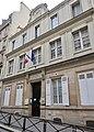 École maternelle, 23 rue Cujas, Paris 5e.jpg