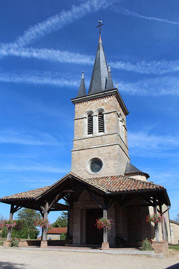 Photo de la ville Vandeins