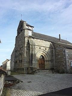 Saint-Avit, Puy-de-Dôme Commune in Auvergne-Rhône-Alpes, France