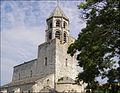 Église Saint-Michel de La Garde-Adhémar..JPG