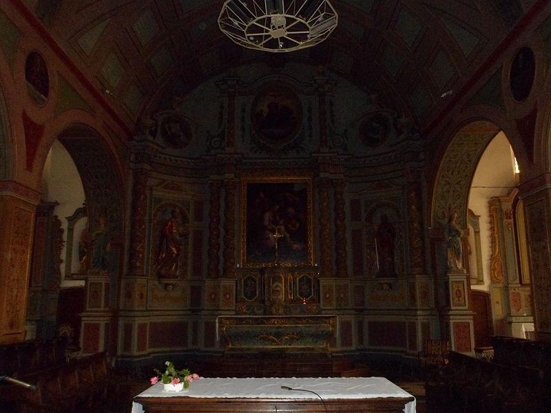 église Saint-Pierre d'fr:Hambye