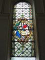 Église Saint-Quentin de Chigny (Aisne) vitrail 04.JPG