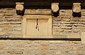 Église St Aubin d'Arquenay cadran solaire.JPG