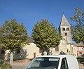 Église St Jean Baptiste Simandre Saône Loire oct 2018 6.jpg