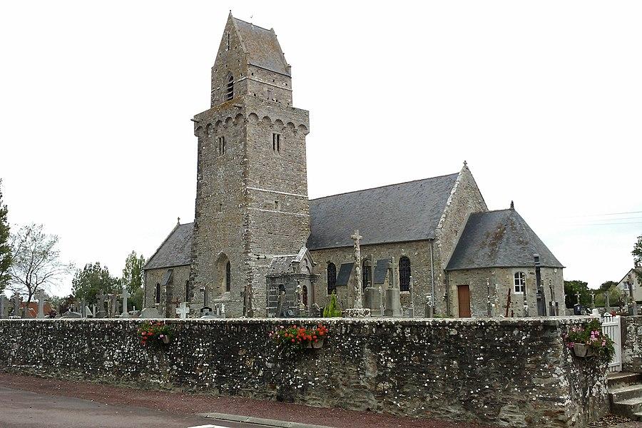 Saint-Nicolas-de-Pierrepont