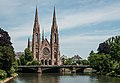 Église réformée Saint-Paul, Strasbourg, South view 20170528 1.jpg