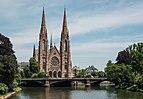 Église réformée Saint-Paul, Strasbourg, South view 20170528 1.jpg