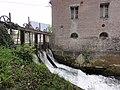 Éparcy (Aisne) moulin sur le Thon (01).JPG