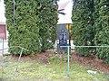 Čakovice u Řehenic, válečný pomník.jpg