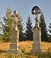 Świątkowa Mała, cmentarz przycerkiewny (HB1).jpg
