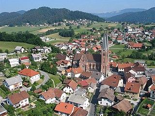 Municipality of Šmartno pri Litiji Municipality of Slovenia