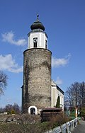 Žulová - kostel svatého Josefa1.JPG