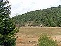 Οροπέδιο Ζήρειας, Λίμνη Δασίου (ξερή το καλοκαίρι) 0214.jpg