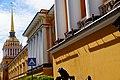 Адмиралтейство. Санкт-Петербург. Июнь 2015.jpg