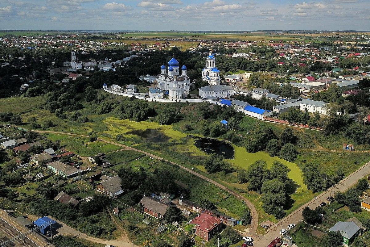 Владимирская область города картинки